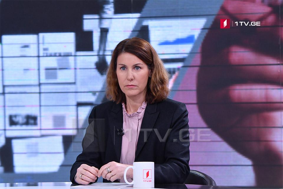 Катарина Бьорлин Хансен - Проект по усилению энергетических сетей очень важен для Грузии, а также для инвесторов, заинтересованных в инвестировании в возобновляемую энергию