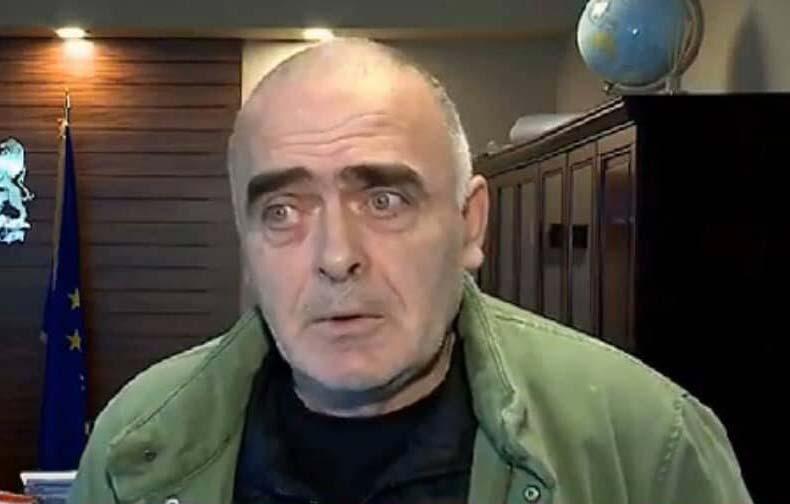 Բժիշկ Վաժա Գափրինդաշվիլին լքել է Գորիի ոստիկանության վարչությունը