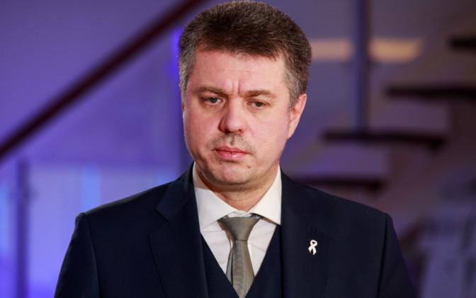 ესტონეთის საგარეო საქმეთა მინისტრი - საქართველოს მთავრობისა და საერთაშორისო საზოგადოების ძალისხმევამ შედეგი გამოიღო