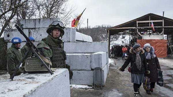 Ukraine and separatists to exchange prisoners