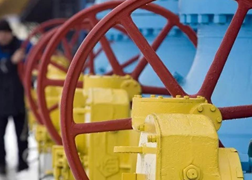 უკრაინისა და რუსეთის წარმომადგენლებმა გაზის ტრანზიტთან დაკავშირებით დოკუმენტების ხელმოწერის პროცესი დაიწყეს