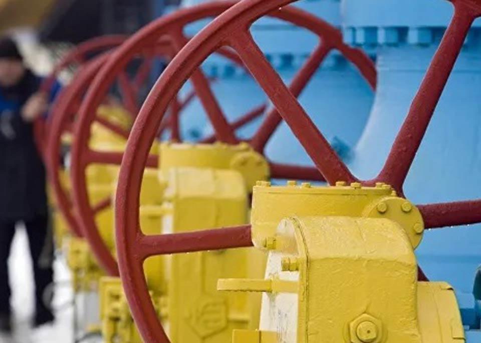 Ukrayna və Rusiya nümayəndələri qazın tranziti ilə bağlı sənədlərin imzalanması prosesinə başladılar