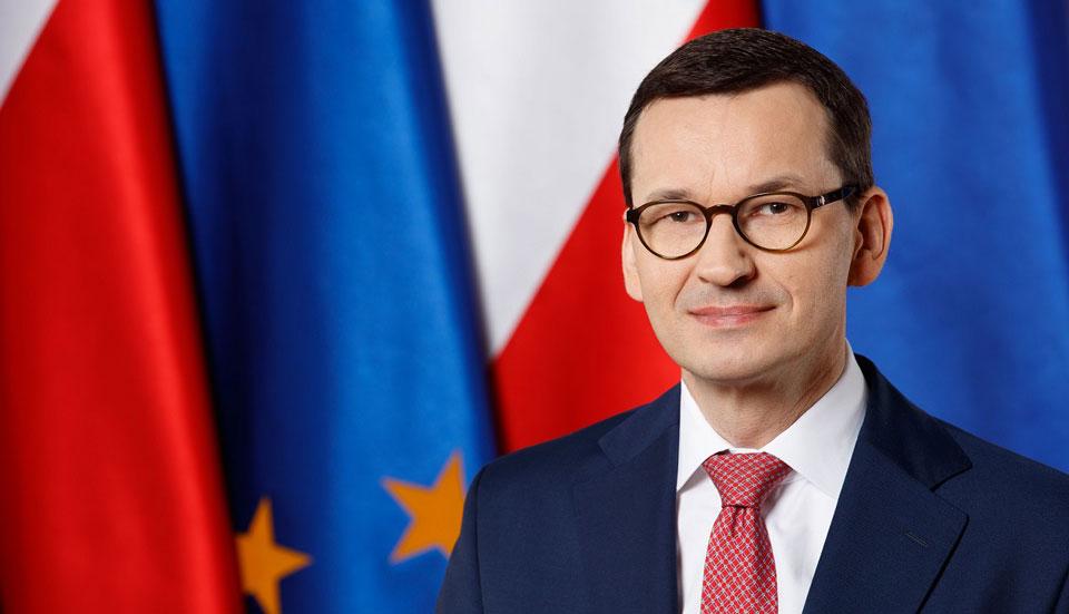 პოლონეთის პრემიერ-მინისტრი რუსეთის პრეზიდენტს სიცრუეში ადანაშაულებს