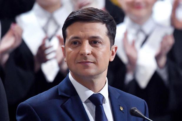 Vladimir Zelenskinin sözlərinə görə, girov mübadiləsi zamanı 81 ukraynalı azad olundu