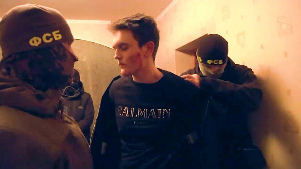"""რუსეთის სპეცსამსახურების ცნობით, სანქტ პეტერბურგში ტერაქტების ორგანიზებას """"ისლამური სახელმწიფოს"""" წევრები გეგმავდნენ"""