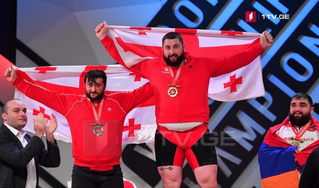 Атлетикa хьaнҭa aзы Европaтәи aчемпионaт 2019 - aфотоҭыхымҭaқәa
