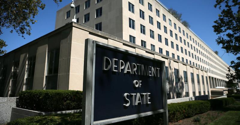 სახელმწიფო დეპარტამენტი აშშ-ის მოქალაქეებს ერაყის დაუყოვნებლივ დატოვებისკენ მოუწოდებს