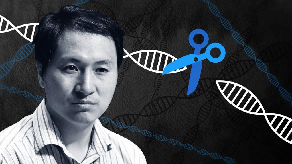 ჩინეთში დააკავეს მეცნიერი, რომლის ექსპერიმენტის შედეგადაც, გენმოდიფიცირებული ბავშვები დაიბადნენ