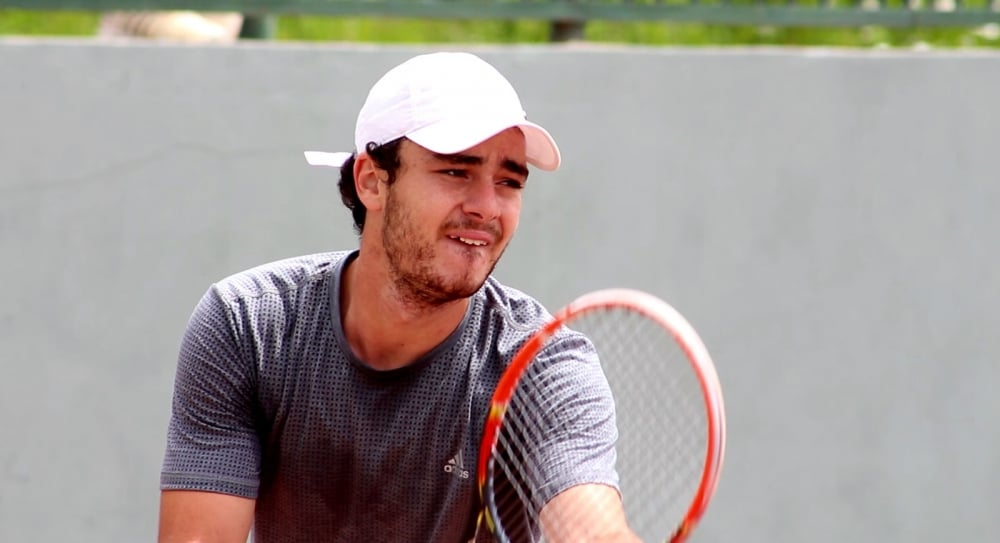 ATP Cup 2020. საქართველო-იაპონია - ალექსანდრე მეტრეველმა სამ სეტში წააგო