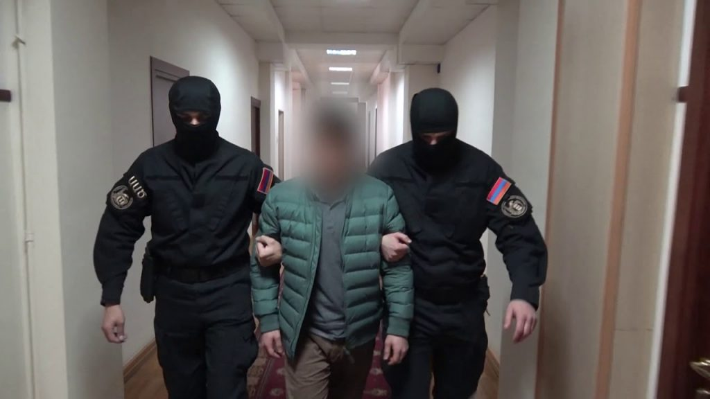 Հայաստանում կեղծ տեղեկություն տարածելու համար ձերբակալել են մեկ անձի