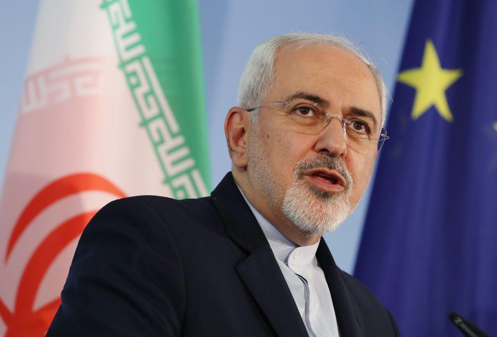 ირანის საგარეო საქმეთა მინისტრი ოფიციალური ვიზიტით სომხეთში ჩავიდა