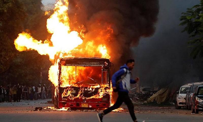 ნიგერიაში აფეთქების შედეგად 30 ადამიანი დაიღუპა