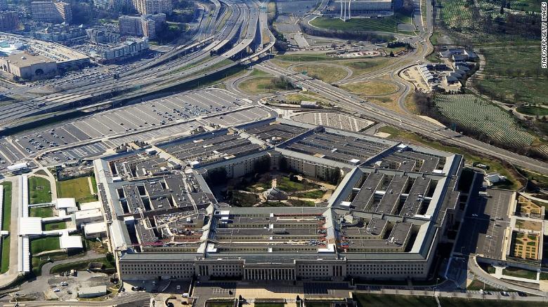 CNN - Американские силы на Ближнем Востоке приведены в полную боевую готовность
