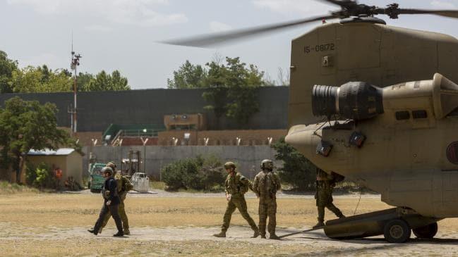 """""""სიენენი"""" - ირანი აშშ-ის ტერიტორიაზე სარაკეტო დარტყმით დაიმუქრა"""