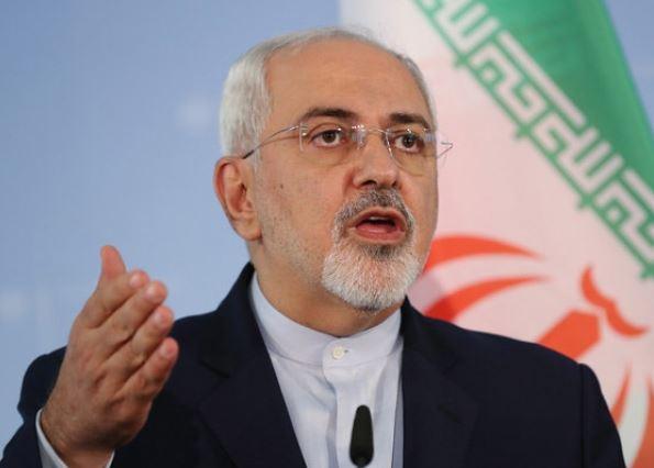 ირანის საგარეო საქმეთა მინისტრი 26 მაისს სომხეთში ჩავა