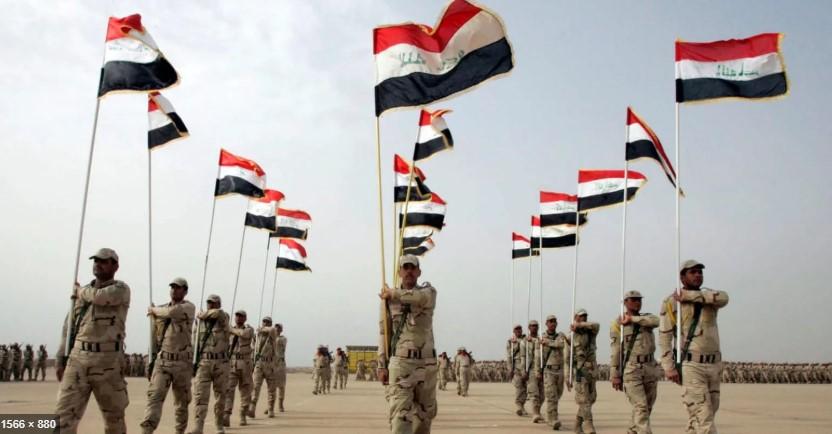 ერაყში აცხადებენ, რომ ირანის სარაკეტო იერიშის შედეგად მათი სამხედროები არ დაშავებულან