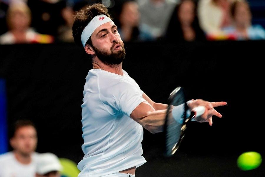 საქართველოს ნაკრებმა ATP Cup-ზე ურუგვაი დაამარცხა