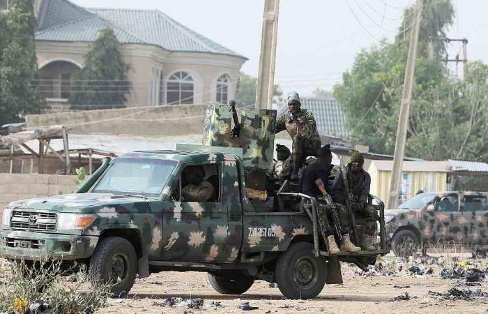ნიგერიაში ისლამისტმა მებრძოლებმა 20 ჯარისკაცი მოკლეს