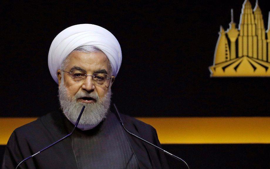 ირანის პრეზიდენტი მოქალაქეებს მოუწოდებს, რელიგიური ცერემონიების დროს ჯანდაცვის სამინისტროს რეკომენდაციები მკაცრად დაიცვან