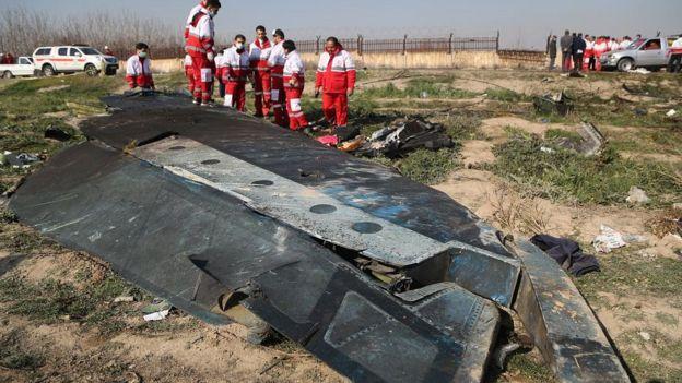 ირანის ხელისუფლებაში აცხადებენ, რომ უკრაინული თვითმფრინავი შემთხვევით ჩამოაგდეს და ეს ადამიანური შეცდომა იყო