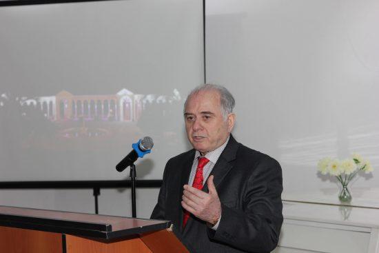 ჯემალ გამახარია - რუსეთის ქმედებები მიმართულია იმისკენ, რომ ოკუპირებულ აფხაზეთში არსებობდეს მართვადი ქაოსი