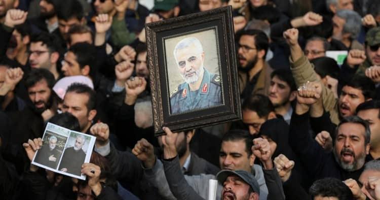 მსოფლიოს ამბები - ირანელი გენერლის ლიკვიდაცია და თეირანის პასუხი