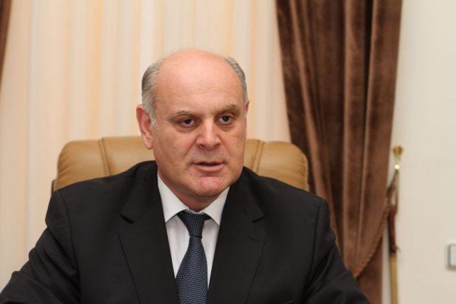 Aslan Bzhania - Apart from the Geneva format, Georgia and Abkhazia need a bilateral platform for talks