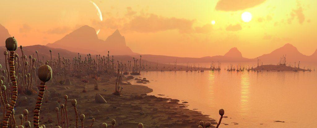 კიდევ ერთი უმნიშვნელოვანესი ასპექტი პლანეტებისთვის, რათა ისინი სიცოცხლისთვის ხელსაყრელი იყოს — ახალი კვლევა
