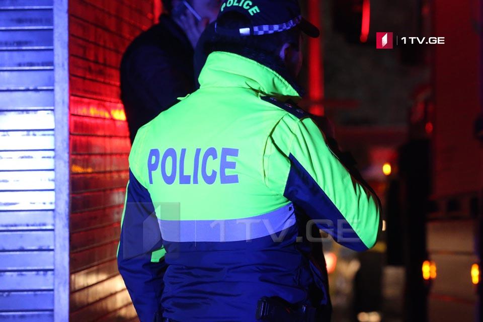 პოლიციამ თვითიზოლაციის წესების დარღვევისთვის იძულებით კარანტინში კიდევ 39 ადამიანი გადაიყვანა, ჯამში 180 პირია გადაყვანილი