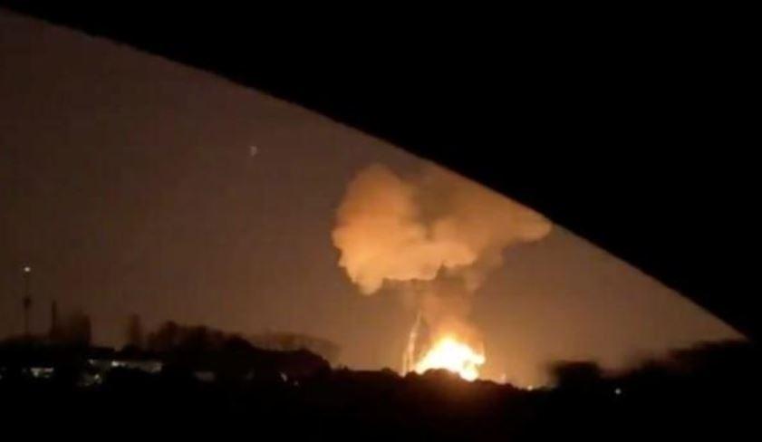 კატალონიაში,ნავთობქიმიურ ქარხანაში აფეთქების შედეგად ერთი ადამიანი დაიღუპა, ექვსი კი დაშავდა