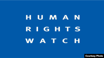 Human Rights Watch launches report on Georgia