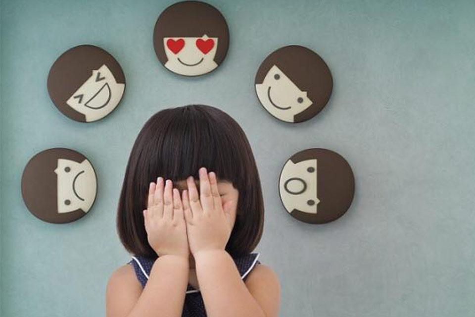 პიკის საათი - ემოციების მართვა ბავშვებში