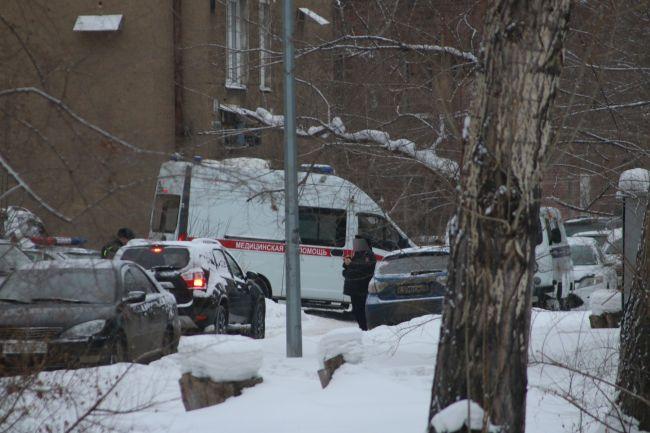 რუსეთში შეიარაღებულმა პირმა სასამართლო შენობაში ერთი პირი მოკლა, ერთი კი დაჭრა