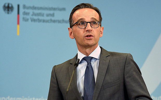 გერმანიის საგარეო საქმეთა მინისტრი ლიბიაში გაემგზავრა