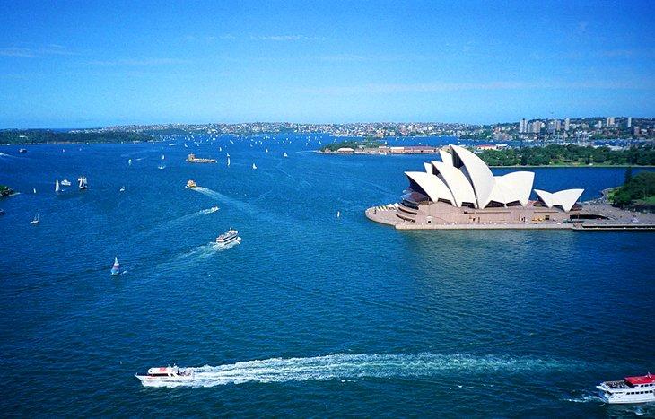 Ավստրալիան հրդեհների պատճառով տուրիստական սեզոնին կրել է 619 միլիոն եվրոյի վնաս