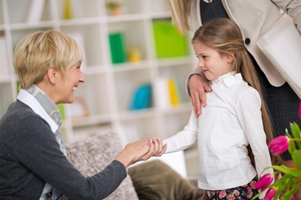 პიკის საათი - როგორ გამოვიმუშაოთ ბავშობიდან თავაზიანობის შინაგანი მოთხოვნილება
