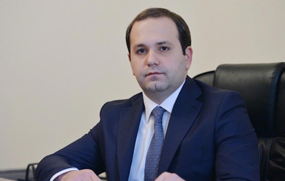 Հայաստանի ԱԱԾ նախկին պետ Գեորգի Կուտոյանին հայտնաբերել են մահացած