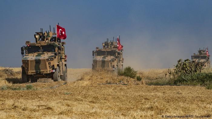 Турецкий спецназ прибыл в Ливию для защиты признанного ООН правительства страны