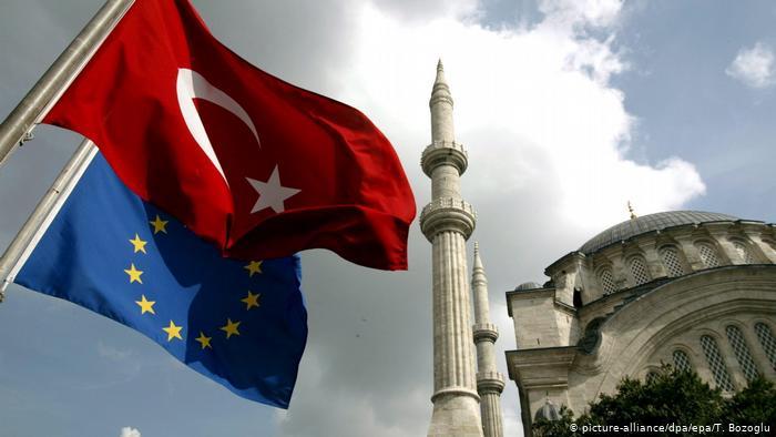 ევროკავშირი თურქეთს ფინანსურ დახმარებას უმცირებს