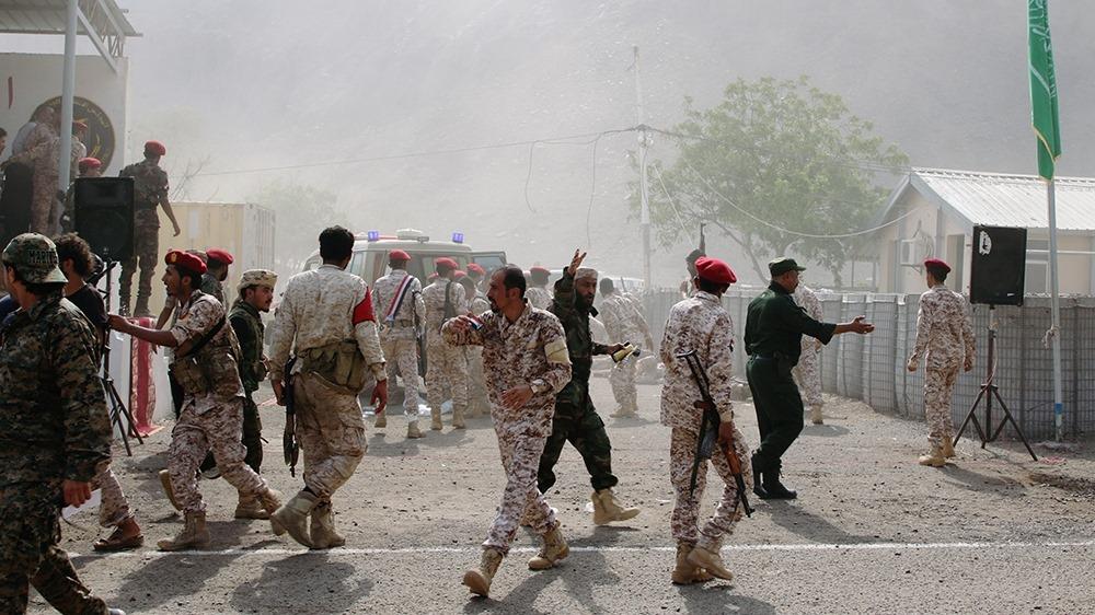 იემენში, მარიბის რაიონში სარაკეტო იერიშს 24 სამხედრო ემსხვერპლა
