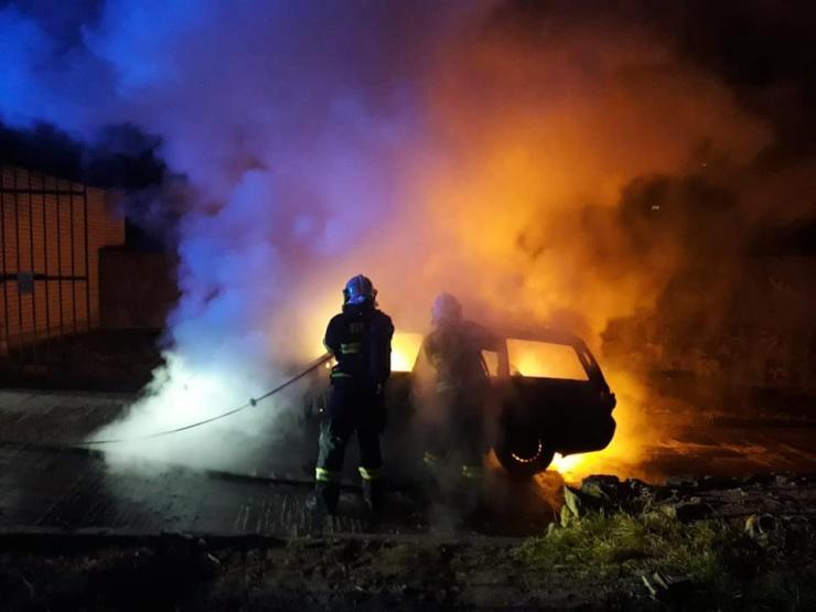 Восемь человек погибли при пожаре в приюте для престарелых в Чехии