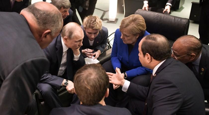 Берлинтәи aконференциa aҿы Ливиa бџьaрлa aиқәыршәaрa иaзку aӡбaрaҿ азин ррымҭеит