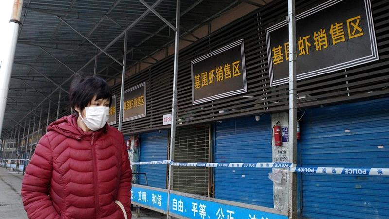 ჩინეთში ახალი კორონავირუსით ინფიცირების 198 შემთხვევა დაფიქსირდა