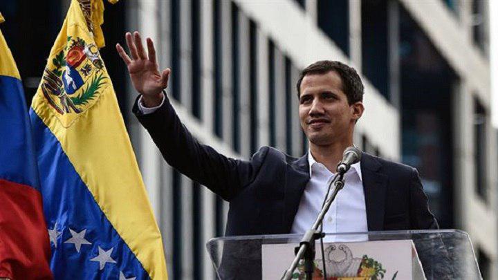 ხუან გუაიდო მაიკ პომპეოს დღეს კოლუმბიაში შეხვდება