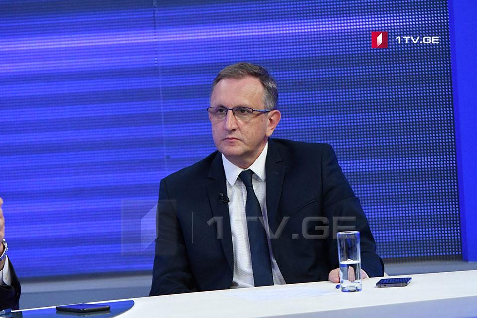 ბიზნესპარტნიორი - რუსეთი ხორბლის ექსპორტზე შეზღუდვას აწესებს
