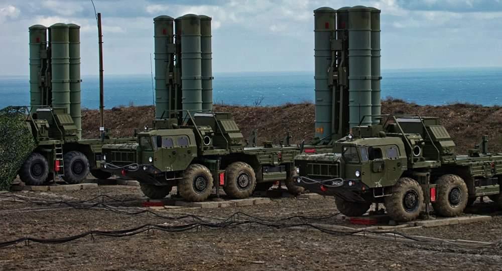 Rus  mediasının məlumatına görə, zenit-raket kompleksi üçün Rusiya Türkiyəyə 120-dən artıq idarə olunan raket verdi