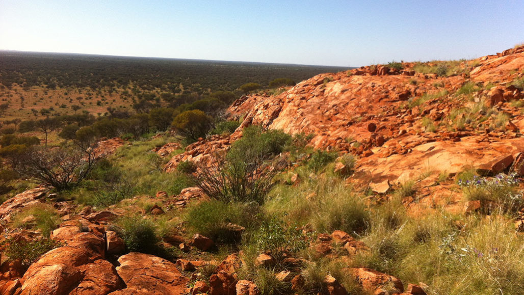 ავსტრალიაში აღმოჩენილი დარტყმითი კრატერი 2,2 მილიარდი წლის წინანდელია და პლანეტის წარსულის ბევრ საიდუმლოს მალავს