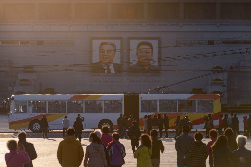"""""""სიენენის"""" ინფორმაციით, ახალი კორონავირუსის გამო ჩრდილოეთ კორეა უცხოელი ტურისტებისთვის საზღვარს კეტავს"""
