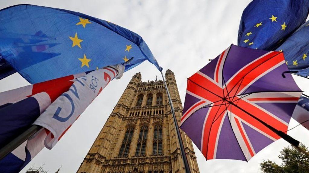 დიდი ბრიტანეთის ლორდთა პალატამ ბრექსიტის შესახებ ქვედა პალატის მიღებული შეთანხმება დაამტკიცა