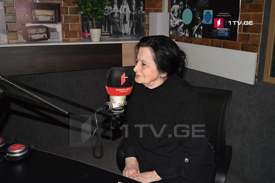 პიკის საათი - საქართველოს რადიოსა და ქართული ფილმის შეუდარებელი ხმა